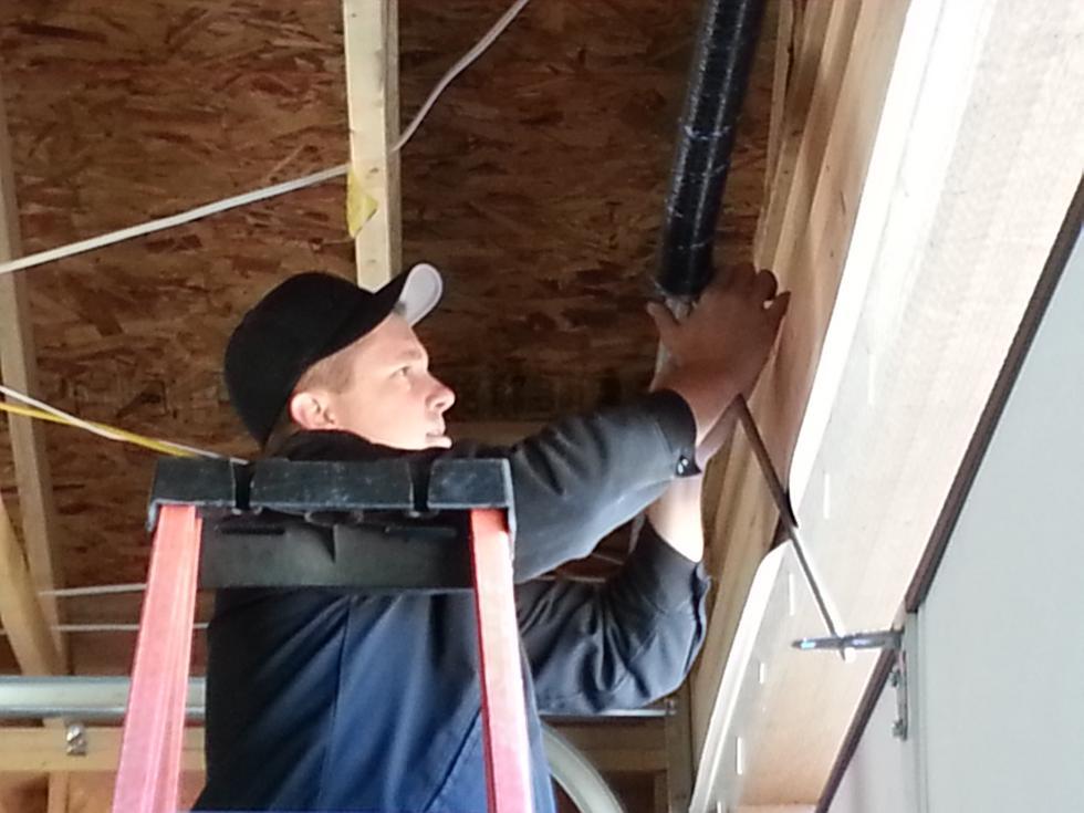 Garage Door Repair Amp Parts In Peoria Az Glendale