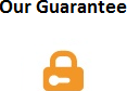 Guarantee- ULTRA FOAM ROOFING